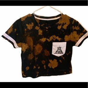 Fall Out Boy Shirt